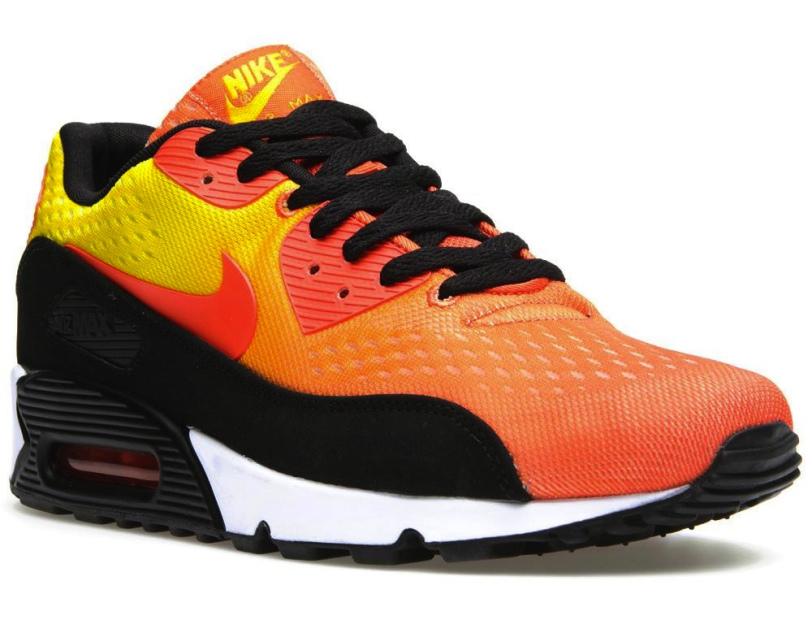 Nike Air Max 90 EM 'Sunset' Pack | SneakerFiles